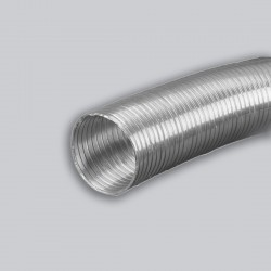 Conduit flexible en aluminium Alu-Flex