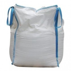 Chamotte 0 - 2 mm en big bag d'1 tonne